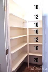 built in closet shelves how build closet storage system built in closet shelves