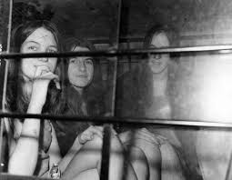 leave something witchy the manson family trial photo essay   00018691 00018700 00018702 00018708