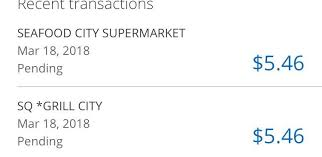 Beware When Using Your Credit Card I Got Duplicate Charge For 1
