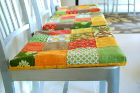 dining chairs chair seat cushions with ties uk charming seat cushion dining chair trendy dining