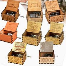 crank <b>music box</b> products for sale | eBay