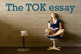 using evidence and examples net 2018 tok essay prescribed titles