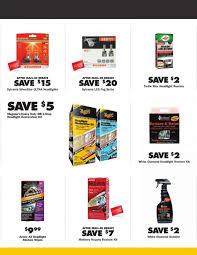 Advance Auto Parts Brake Light Bulb Advance Auto Parts Flyer 09 26 2019 10 30 2019 Weekly Ads Us