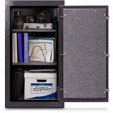 Fire Equipment Cabinet Mesa Safe Mbf3820c Fire Resistant Security Safe With Lock