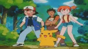 Pokemon 3 Sezon 35 Bölüm (Türkçe Dublaj) - Dailymotion Video