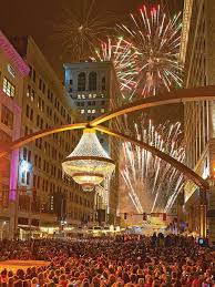 to enlarge unnamed jpg never mind that the massive new ge chandelier at playhouse square the world s largest outdoor