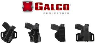 Galco Gunleather Launches New Holster Fits For Smith Amp