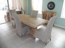 beachy style furniture. double pedestal dining table with slip cover chairs small sideboard beachstyle beachy style furniture u