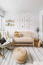 50 gorgeous nursery ideas to bring up