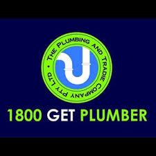 Image result for 1800 get plumber