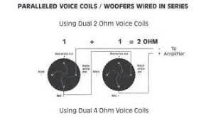 kicker cvr 2 ohm wiring diagram images kicker cvr wiring diagram kicker 2 ohm subwoofer wiring diagram m e s c