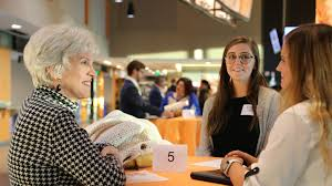 Students And Alumni Connect at Networking at Neyland - University of  Tennessee Athletics