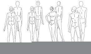 Body Template For Designing Clothes Clothes Design Templates Free Fashion Template By Tailoredswift Co