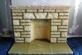 amazing fireplace hearth stone