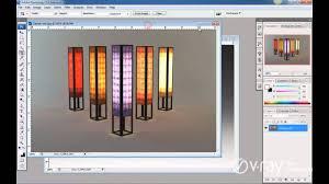 Vray Neon Light Tutorial V Ray For Sketchup Zdepth Tutorial