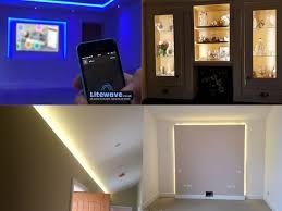led lighting strips for home. LED Strip Lights Led Lighting Strips For Home I