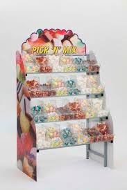 Confectionery Display Stands Fascinating Pick And Mix Stand Sweet Stands Wrights GPX
