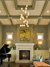 high ceiling lighting fixtures. High Ceiling Light Fixtures Family Room Lights Living Dining With Lighting N