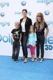 Marcia gay harden family