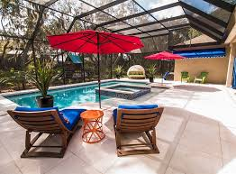 Stunning Poolside Decorating Ideas Ideas - Interior Design Ideas .