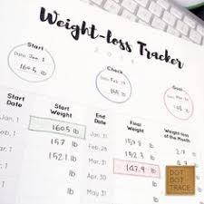 Weight Loss Calendar Prin Printable Calendar Weight Loss Calendar 2019 Diet Planner