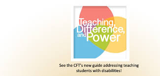 letter of recommendation for student with disabilities teaching students with disabilities center for teaching