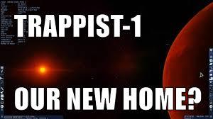 「TRAPPIST1」の画像検索結果