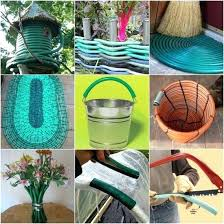 garden hose stakes. garden hose stakes ways to hoses that have seen better days are perfect decorative