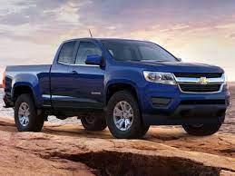 2020 Chevrolet Colorado Reviews Pricing Specs Kelley Blue Book