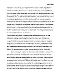solution essay from the book dream from my father a mla  showing page 1 6