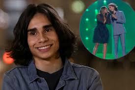 Itunes Charts Australia X Factor I Would Love To Do It X Factor Australia Winner Isaiah