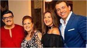 زوج دنيا سمير غانم عن حالة دلال عبد العزيز: الموضوع شديد الصعوبة