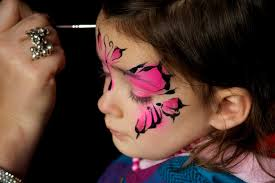 magic touch face painting perth