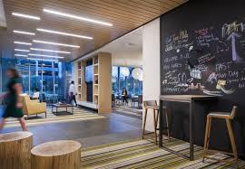 San Diego Office Design Mesmerizing LPL Financial Office By Gensler Office Snapshots