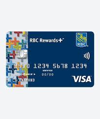 The Card That Gives You A Choice Of Rewards Rbc Royal Bank