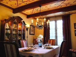 cool dining room spanish best home design classy simple on dining