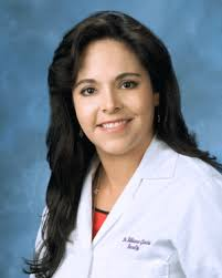Bibiana Garcia | College of Dental Medicine