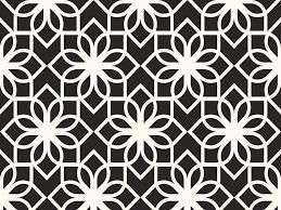 Arabic Pattern Seamless Arabic Pattern By Alexandr On Dribbble