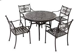 aluminium garden furniture czyvn cnxconsortium outdoor intended for black metal garden furniture