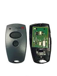 marantec m3 2312 315 mhz 2 on garage door opener remote
