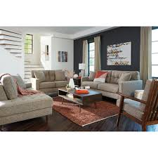 Mid Century Modern Sofa by Benchcraft