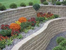 Small Picture Retaining Wall Steps Album 2 garden retaining wall design