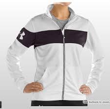 under armour jackets women s. under armour women\u0027s hero full zip warm-up jacket profile photo jackets women s b