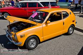 FEATURE: 1971 Honda 600 – Classic Recollections