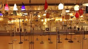 savio lighting showroom