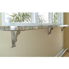 countertop supports bar supports bar supports shelf brackets