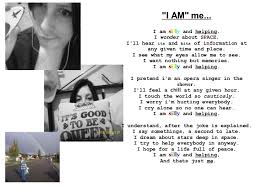 I Am Poems I Am Poems