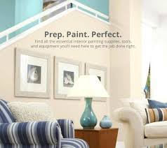 what kind of paint to use on interior walls completing the project what type of paint