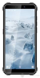 <b>Oukitel WP5 Pro</b> (2020) review and specifications | DroidChart.com