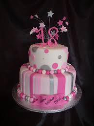 18th Birthday Cake Ideas For A Girlbest Birthday Cakesbest Birthday